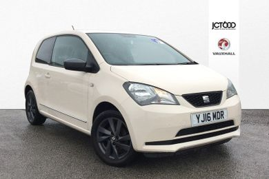 New Amp Used Seat Mii Cars For Sale Auto Trader
