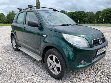 New & used Daihatsu cars for sale | Auto Trader