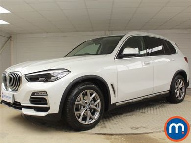 Bmw X5 Xline Used Cars For Sale On Auto Trader Uk