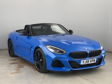 New & used BMW Z4 cars for sale | Auto Trader