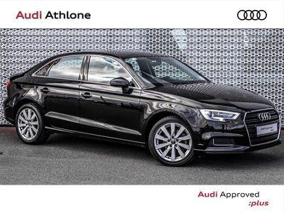 Audi A3 Saloon 1.6TDI 116BHP SE (2018 (181))