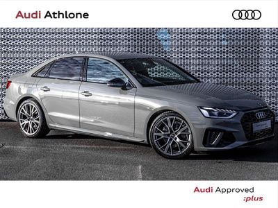 Audi A4 2.0TDI 163BHP S-Line S-Tronic (2020 (202))