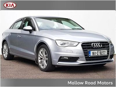 Audi A3 A3 Saloon/ Full Audi service History/ Irish Car (2016 (161))