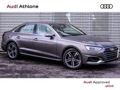 Audi A4 2.0TDI 163BHP SE S-Tronic - IN STOCK !!!! (2021 (211))