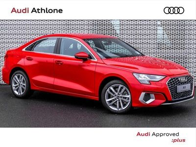 Audi A3 Saloon 1.0TFSI 110BHP SE - IN STOCK !!!! (2021 (211))