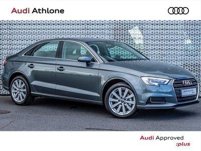 Audi A3 Saloon 1.0TFSI 116BHP SE (2020 (201))