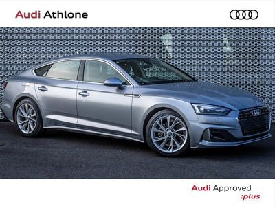 Audi A5 Sportback 2.0TDI 163BHP SE S-Tronic - IN STOCK !!!! (2021 (211))