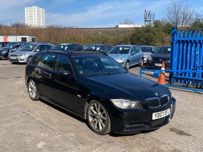 BMW 3 Series Estate 2.5 325i M Sport Touring 5dr