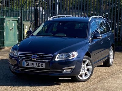 Volvo V70 Estate 2.0 D4 SE Lux 5dr