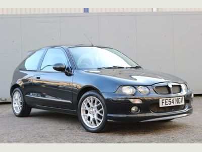 MG ZR Hatchback 1.4 105 3dr