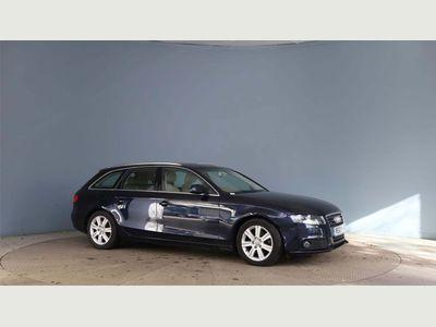 Audi A4 Avant Estate 2.0 TDI SE Executive quattro 5dr