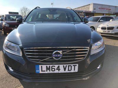 Volvo V70 Estate 2.0 D4 Business Edition 5dr