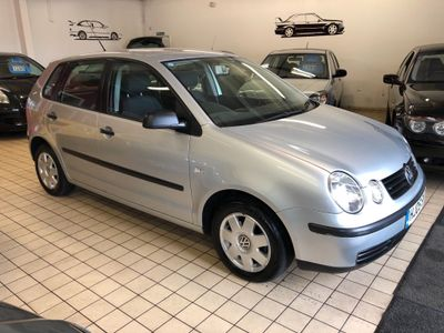 Volkswagen Polo Hatchback 1.9 SDI Twist 5dr