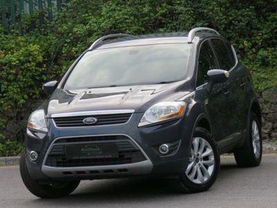 Ford Kuga SUV 2.0 TDCi Titanium 5dr