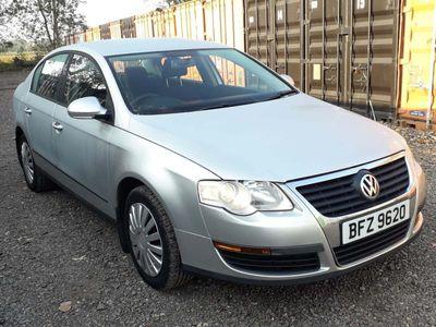 Volkswagen Passat Saloon 1.6 FSI S 4dr