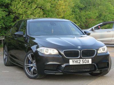 BMW M5 Saloon 4.4 4dr