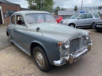 Rover 100 Convertible 1.4 114 2dr