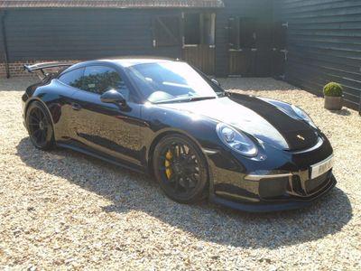 Porsche 911 Coupe 3.8 991 GT3 PDK 2dr
