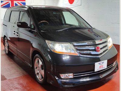 Honda Elysion MPV