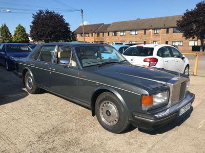 Rolls-Royce Silver Spirit Saloon 6.8 III 4dr