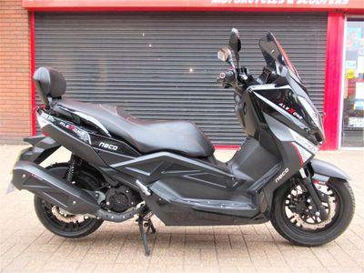 Neco Alex One Scooter 125 125