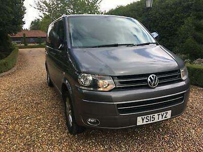 Volkswagen Caravelle MPV 2.0 BiTDI BlueMotion Tech Executive Bus DSG 4MOTION 4dr (SWB, 7 Seats)