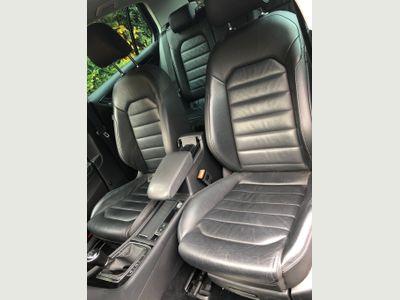 Volkswagen Golf Hatchback 2.0 TDI GT (s/s) 5dr