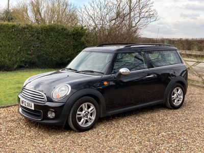 MINI Clubman Estate 1.6 One 5dr