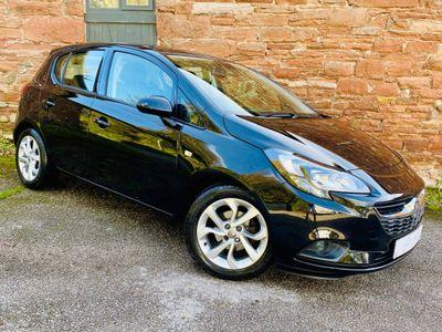Vauxhall Corsa Hatchback 1.4i ecoFLEX Energy 5dr