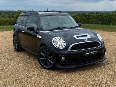MINI Clubman Estate 1.6 Cooper S 5dr