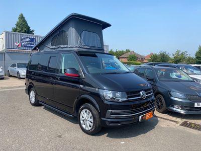 Volkswagen Transporter Unlisted 2.0 TSI T28 BlueMotion Tech Trendline FWD SWB EU6 (s/s) 5dr