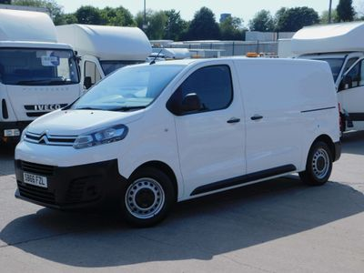 Citroen Dispatch Panel Van SOLD SOLD SOLD