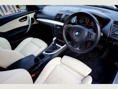 BMW 1 Series Hatchback 2.0 116i Performance Edition 5dr