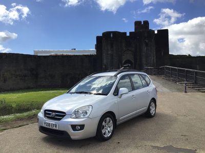 Kia Carens MPV 2.0 GS 5dr (7 Seats)