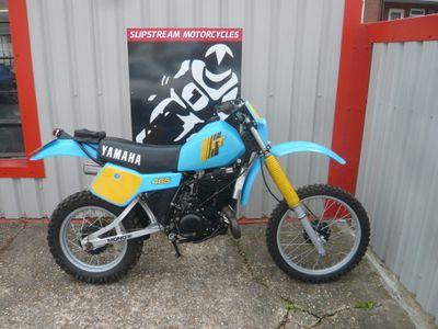 Yamaha IT 490 Unlisted