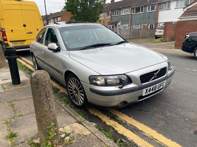 Volvo S60 Saloon 2.3 T5 S 4dr
