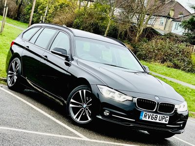 BMW 3 Series Estate 1.5 318i Sport Touring Auto (s/s) 5dr