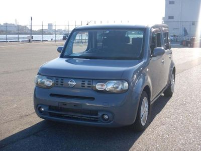 Nissan Cube Hatchback 15X V SELECTION