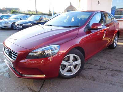 Volvo V40 Hatchback 1.6 D2 ES Powershift 5dr