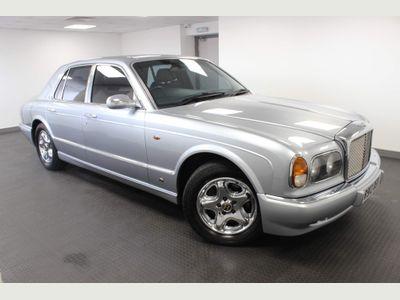 Bentley Arnage Saloon 4.4 V8 4dr