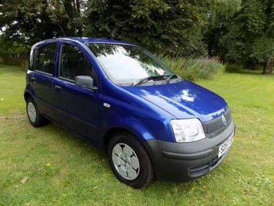 Fiat Panda Hatchback 1.1 Active 5dr