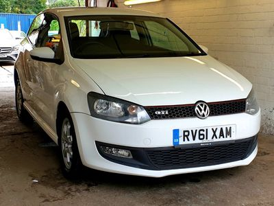 Volkswagen Polo Hatchback 1.2 TDI BlueMotion Tech 3dr