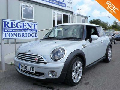 MINI Hatch Hatchback 1.6 Cooper Camden 3dr