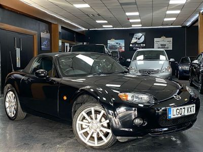 Mazda MX-5 Convertible 2.0i Sport 2dr