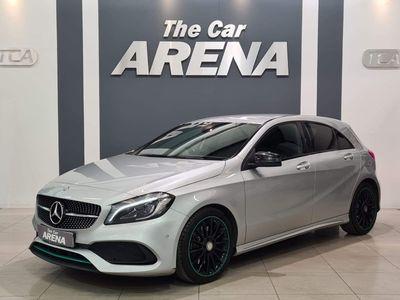 Mercedes-Benz A Class Hatchback 2.1 A220d Motorsport Edition 7G-DCT (s/s) 5dr