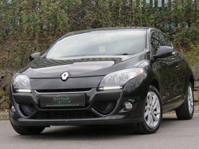 Renault Megane Coupe 1.6 16V Dynamique TomTom 3dr