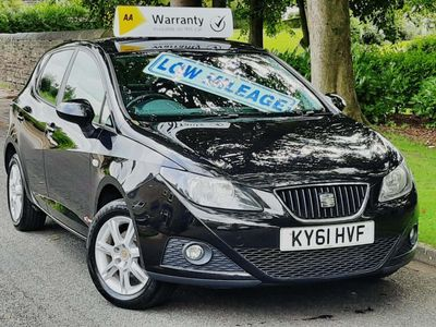SEAT Ibiza Hatchback 1.2 S Copa 5dr