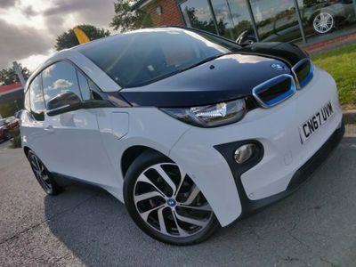 BMW i3 Hatchback 94 Ah Auto 5dr Range Extender