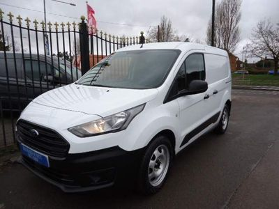 Ford Transit Connect Panel Van 1.5 200 EcoBlue L1 EU6 (s/s) 5dr