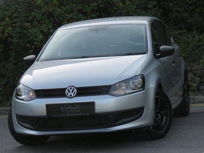 Volkswagen Polo Hatchback 1.2 S 5dr